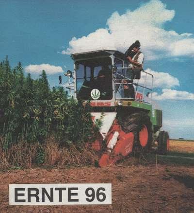 Hanfernte 1996