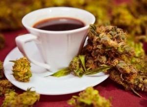 Cannabis Tee