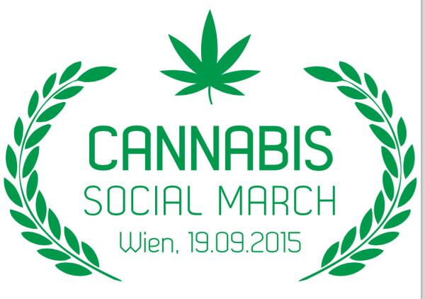 CANNABIS SOCIAL MARCH