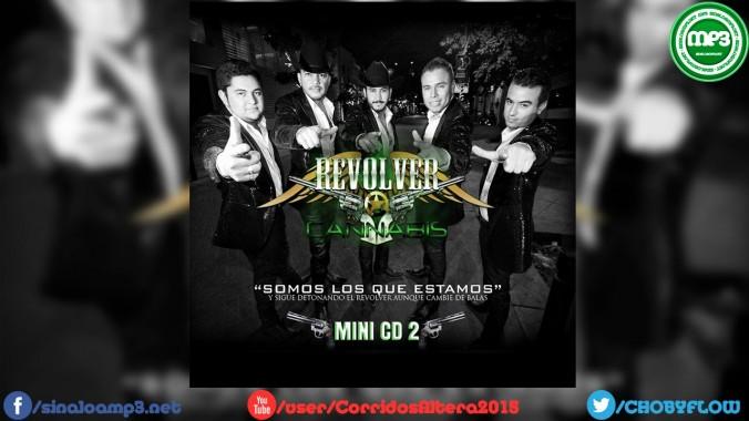 yt-1436-Revolver-Cannabis-MINI-CD-2-2015-CD-COMPLETO