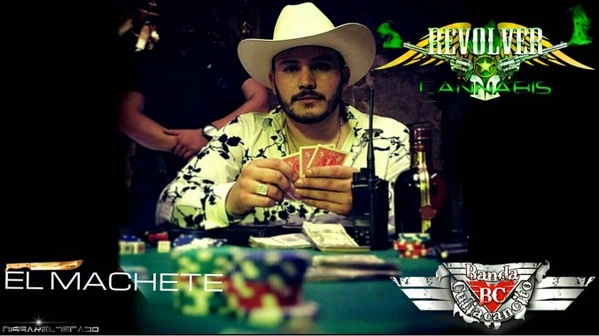 yt-1454-El-Machete-Revolver-Cannabis-Ft.-Banda-Culiacancito-CORRIDOS-2015