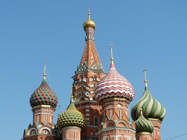 Anbaugebiet: Russland