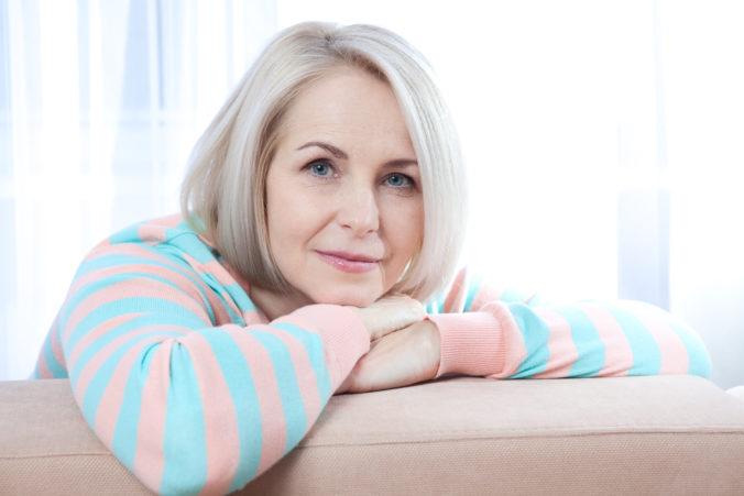 SYMPTOME IN DER MENOPAUSE
