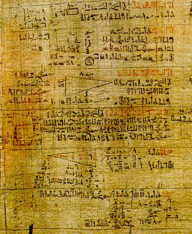 Rhind-papyrus